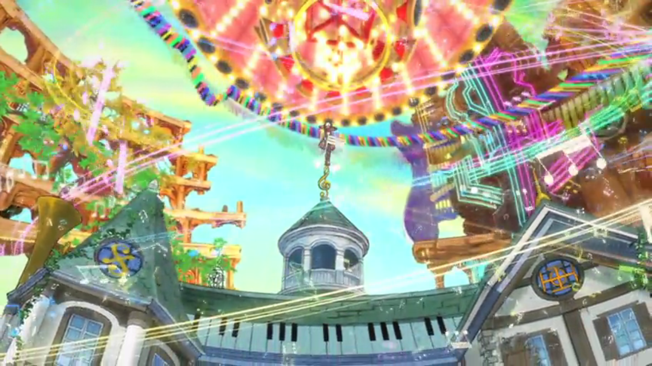 [Review] ClassicaLoid – episode 1