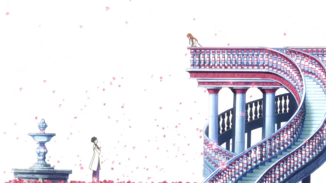[Review] Magic-kyun! Renaissance – episode 1