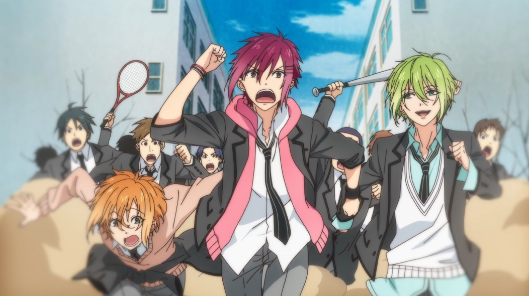 Anime Stream 4