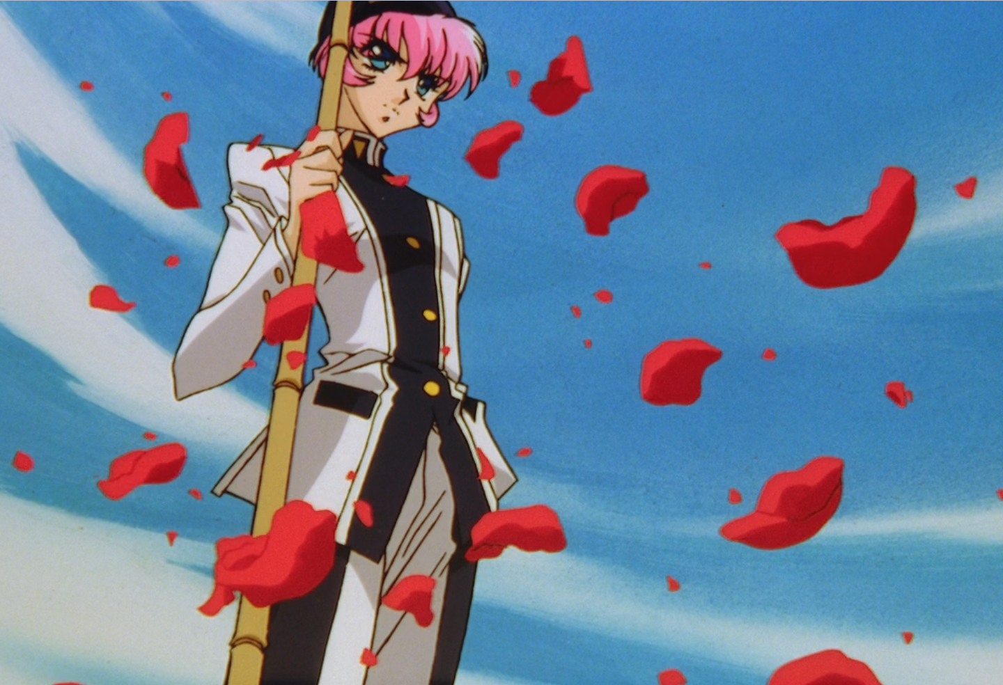 [Throwback] Revolutionary Girl Utena