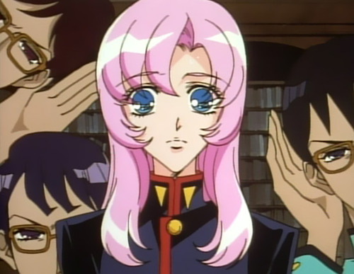 [Podcast] Chatty AF 2: Revolutionary Girl Utena Retrospective