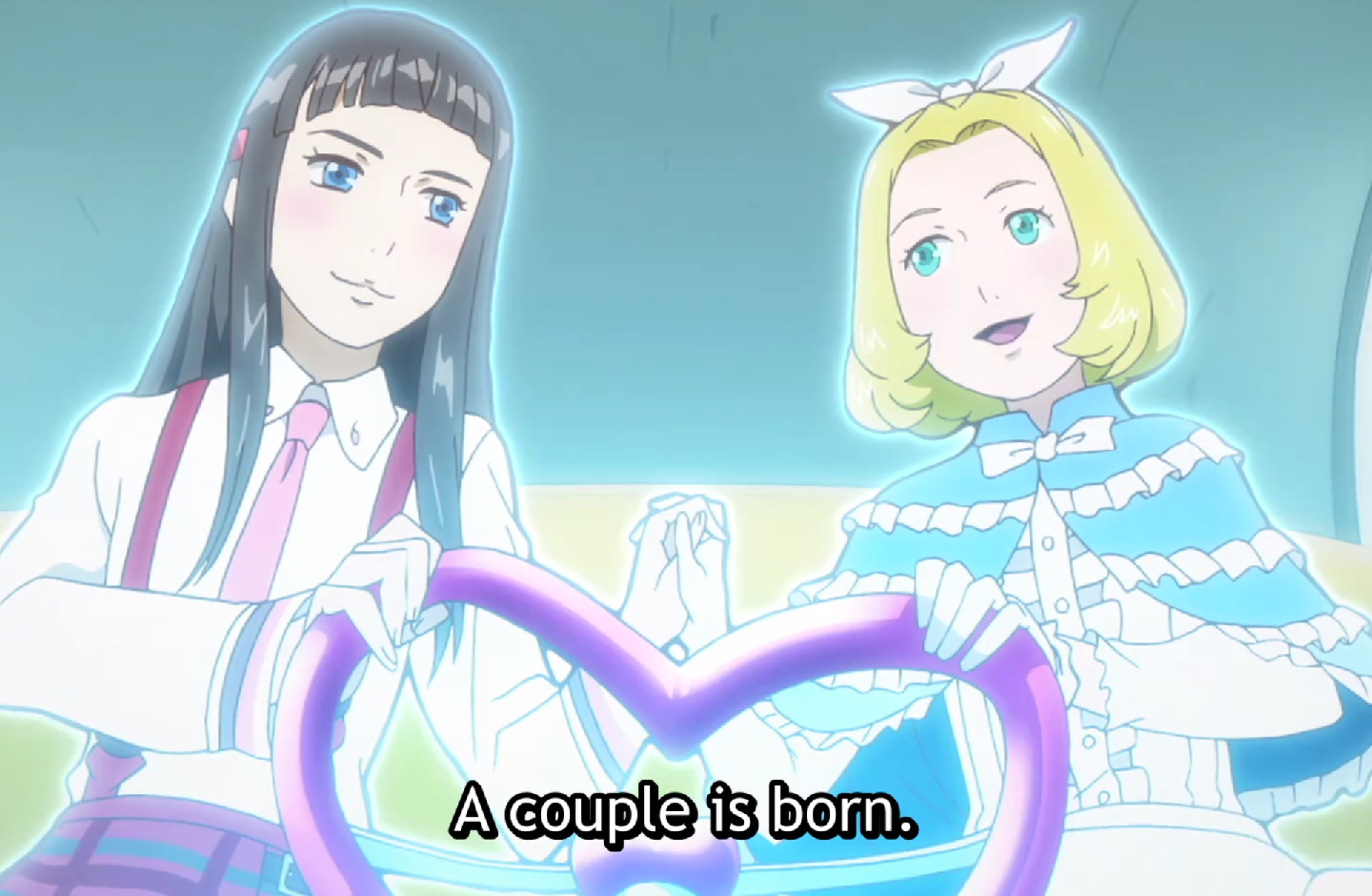 [Feature] Love in the Time of ClassicaLoid