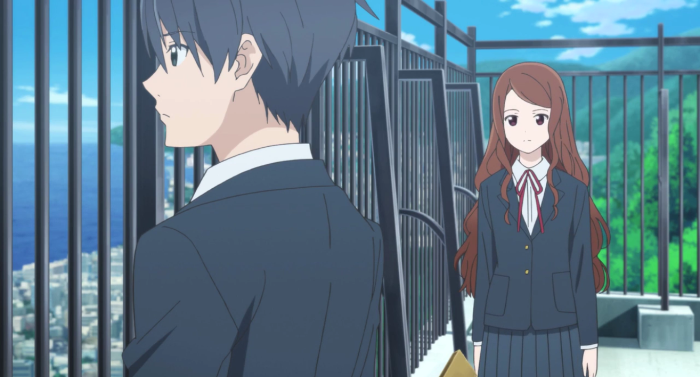 [Review] Sagrada Reset – episode 1