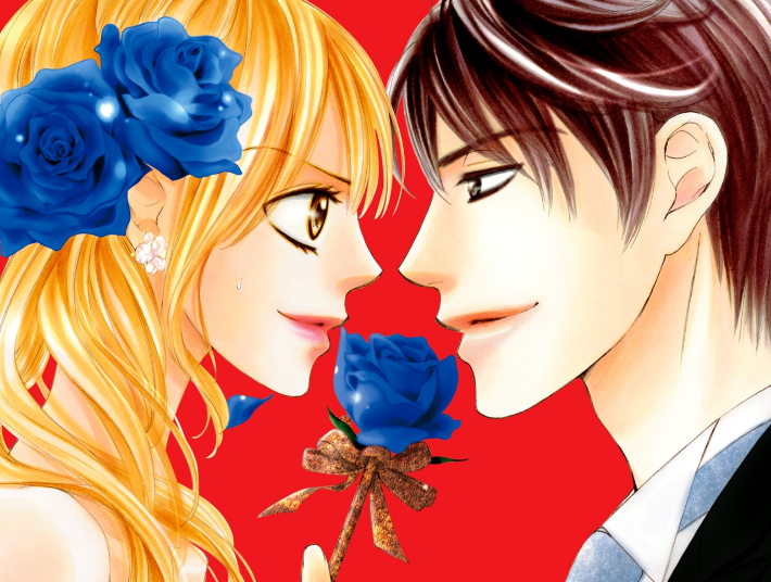 [AniFemTalk] What's on your josei wishlist?