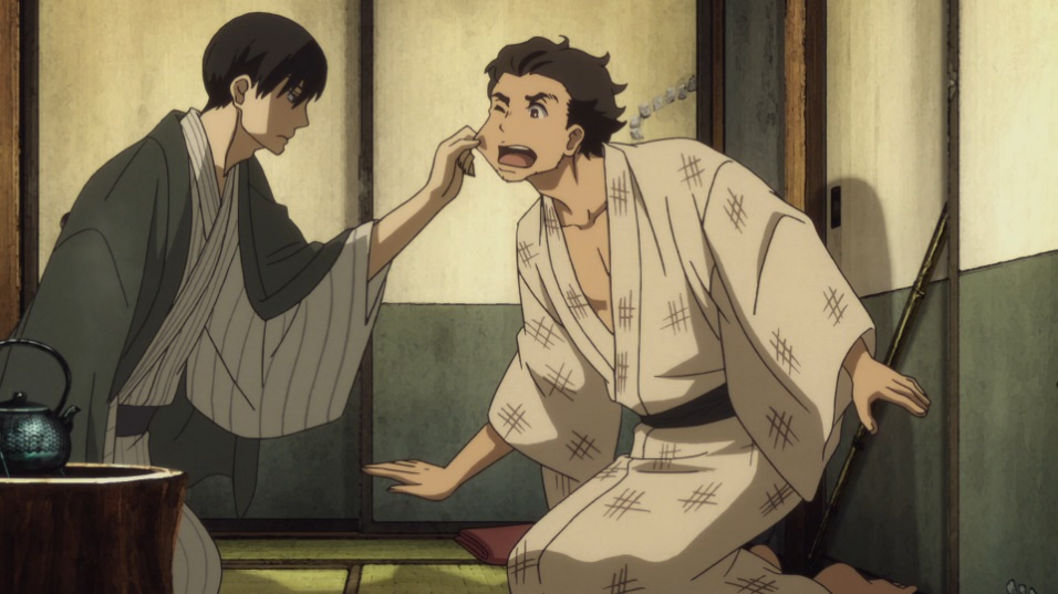 [Podcast] Chatty AF 8: Showa Genroku Rakugo Shinju Retrospective