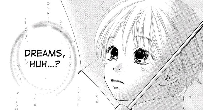 [Feature] A Dream of One's Own: Finding a home outside femininity in Chihayafuru