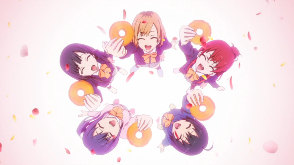[Podcast] Chatty AF 10: Shirobako watchalong – episodes 1-6