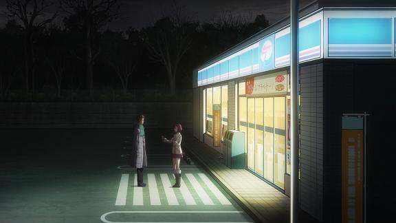 [Review] Convenience Store Boyfriends – episode 1