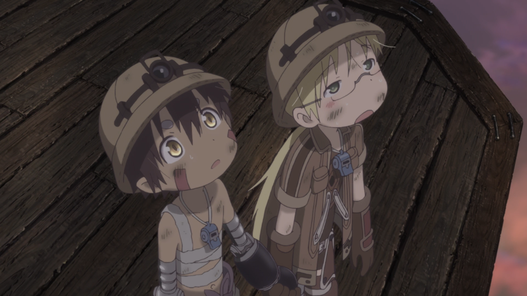 Discourse Who S The Hero Anyway Made In Abyss