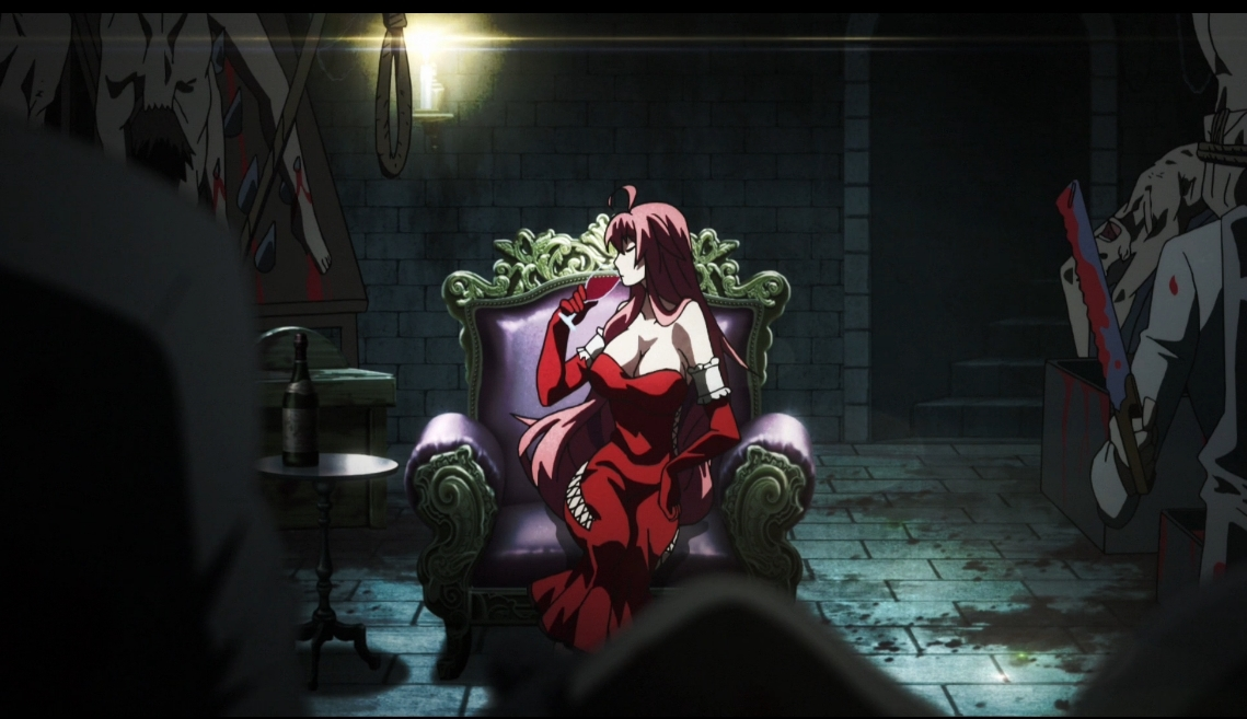 [Review] Dies Irae – episode 0