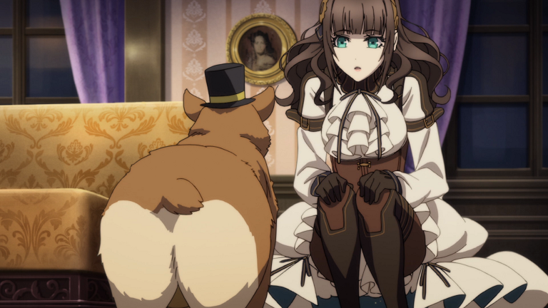 [Review] Code: Realize ~Guardian of Rebirth~ – episode 1