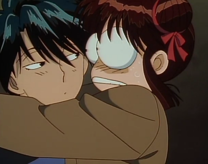 [Podcast] Chatty AF 26: Fushigi Yugi watchalong – Episodes 1-7