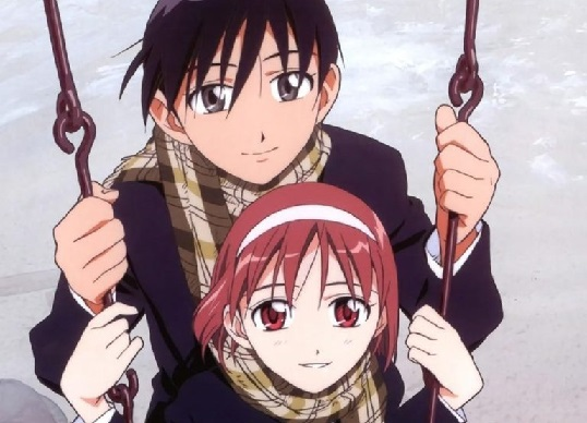[My Fave is Problematic] Kare Kano