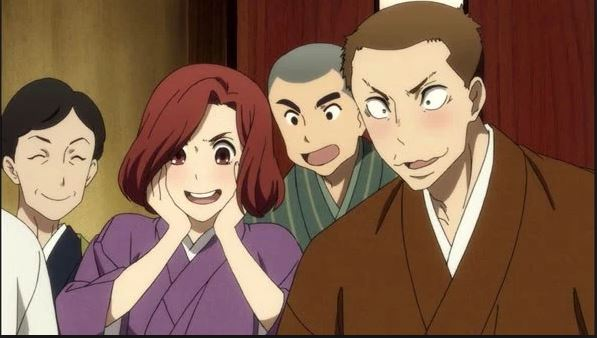 [AniFemTalk] 12 Days of Anime