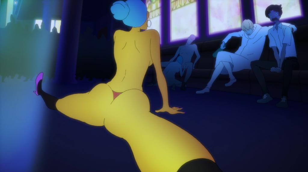 Neon - Sexuality