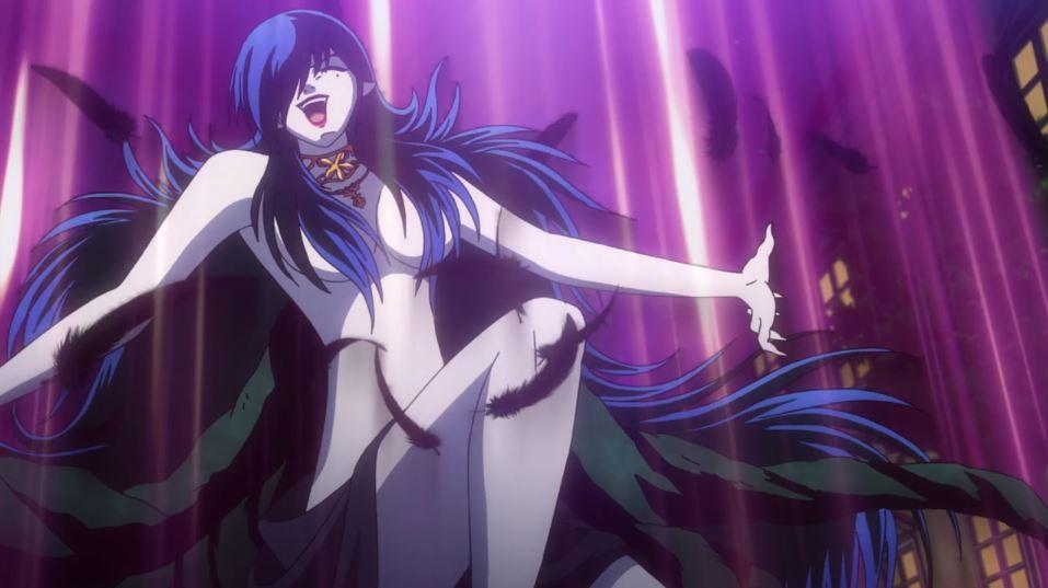 Review] Saint Seiya Saintia Sho - Episode 1 - ANIME FEMINIST