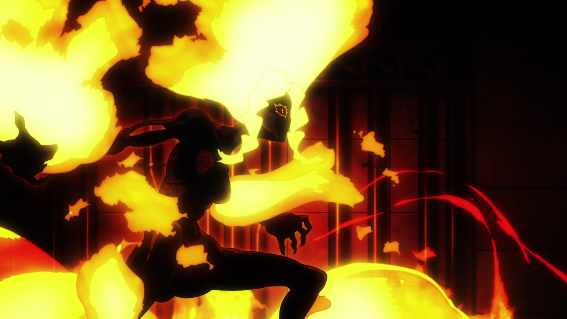 Review] Fire Force - Episode 1 - ANIME FEMINIST